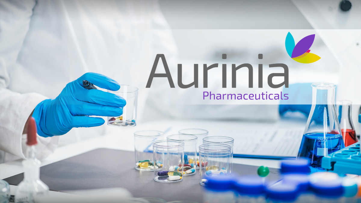 Aurinia Pharmaceuticals is preparing to launch a drug to treat lupus that was developed by a researcher in Edmonton.