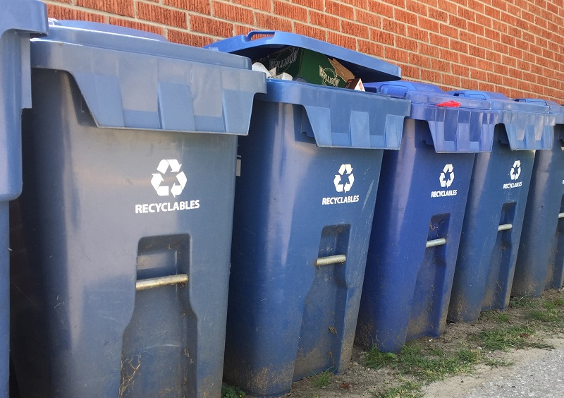 Manitoba is investing $10 million to expand recycling programs amid coronavirus.