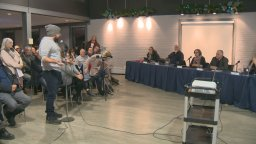Continue reading: Hundreds of Rigaud residents protest a 13.7% tax hike during heated meeting
