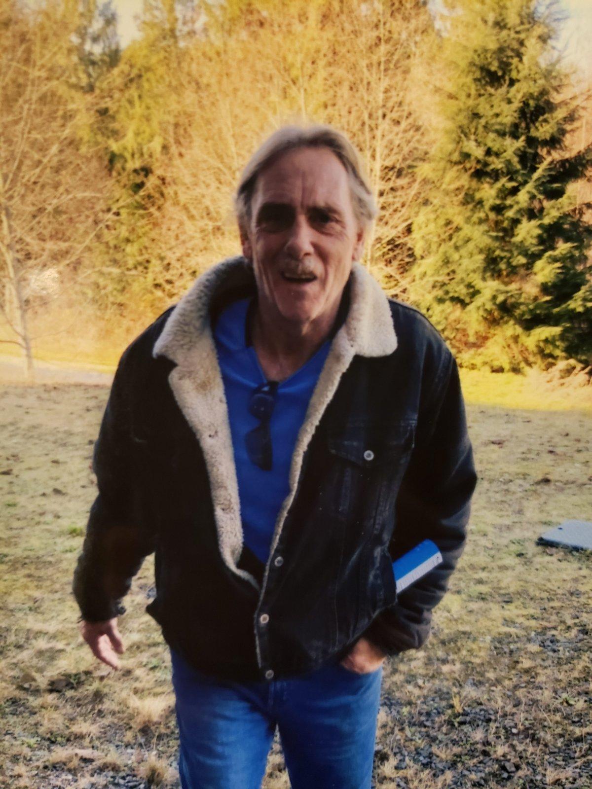 Nanaimo RCMP seeking missing man - image