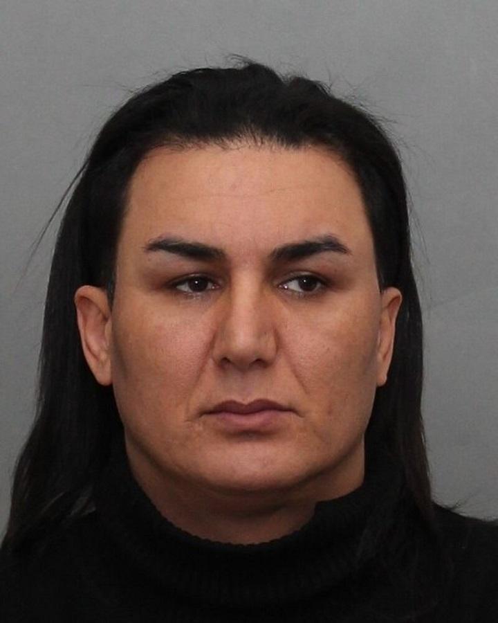 A photo of 39-year-old Sahi Sadi Deilamsofla.
