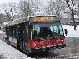 Continue reading: Coronavirus: Mandatory masks, reduced capacity on Saint John Transit