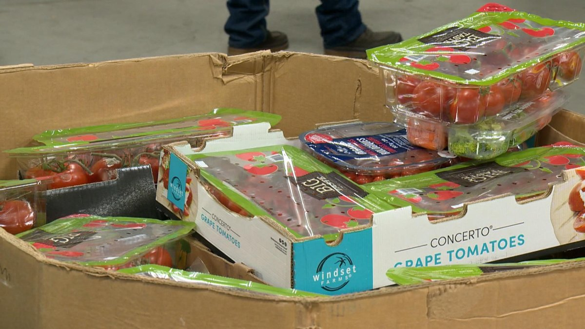 The Saskatoon Food Bank is in the middle of its major fundraiser season.