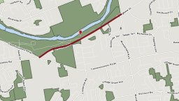 Continue reading: Forestry work closes portion of Springbank Drive in west London