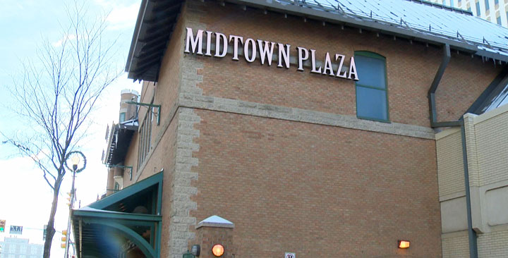 Youth facing charges after altercation at Midtown Plaza on Saturday: Saskatoon police
