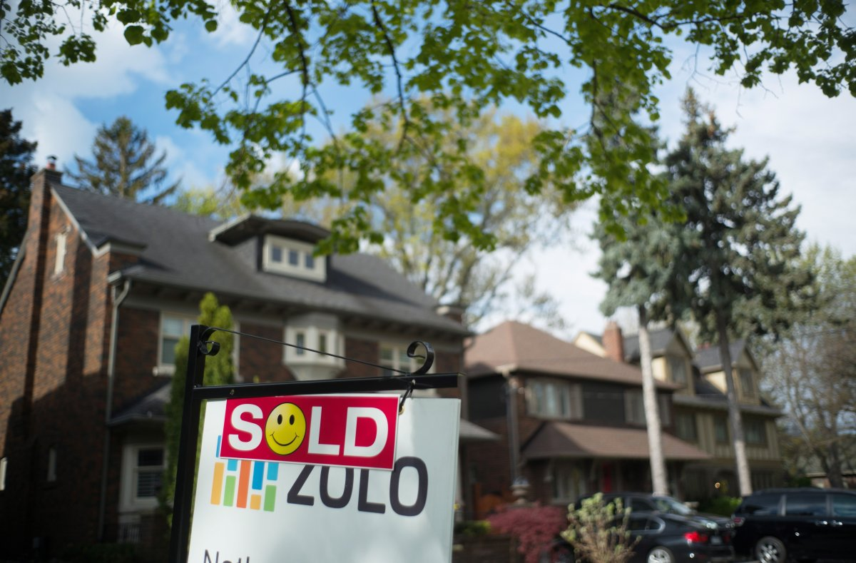 Burlington and the Hamilton mountain were the hottest areas for local real estate in 2019.