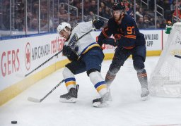 Continue reading: Edmonton Oilers go 6-1-2 in January after win over St. Louis Blues