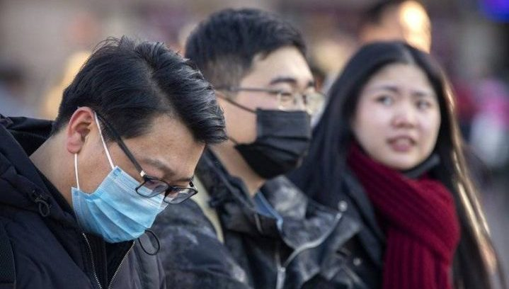 Travellers returning to Regina from China are self-isolating as precaution against the coronavirus.