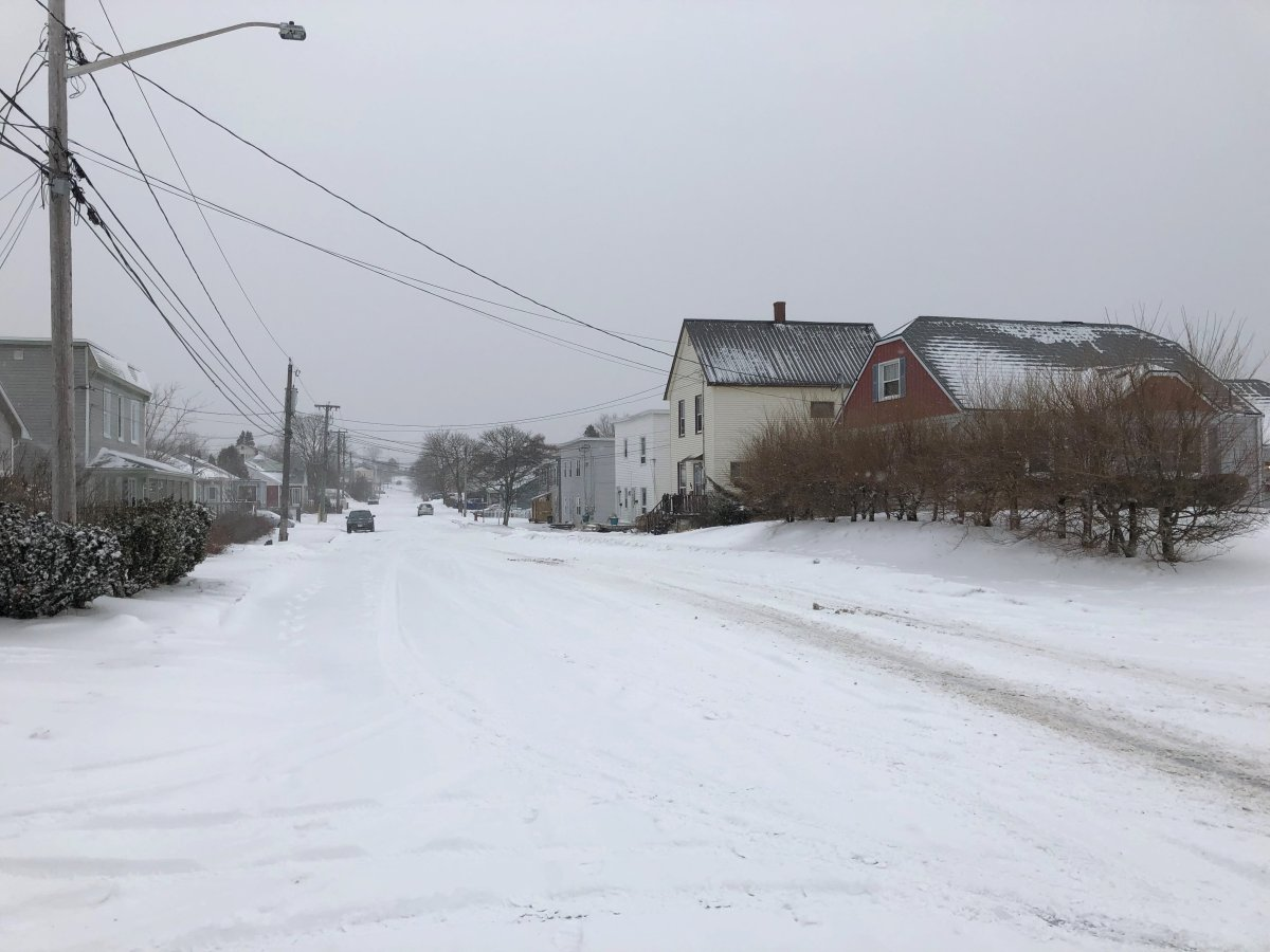 Police say they were called to a home on Jean Street in Saint John just after 5 p.m., on Tuesday.