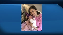 Continue reading: Calgary 2020 New Year's baby born at Peter Lougheed Centre