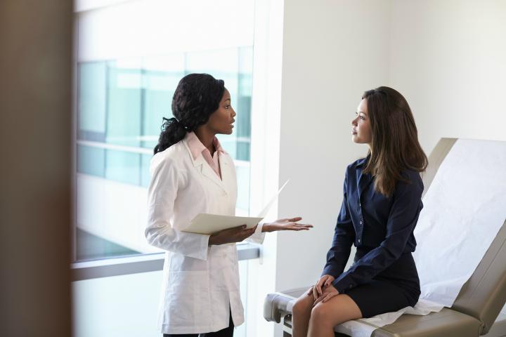 Women shouldn't skip regular examinations, despite the pandemic, says a Winnipeg gynecologist.