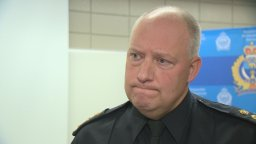 Continue reading: Response to domestic disputes, suicide attempts up over 2019: Regina Police Service