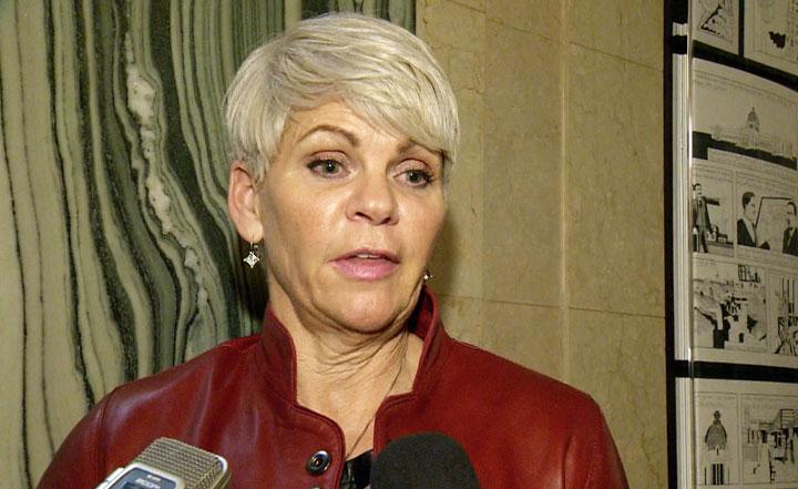 Conflict of interest commissioner clears Saskatchewan cabinet minister