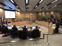 Continue reading: Regina city council softens stance on mandatory mask bylaw