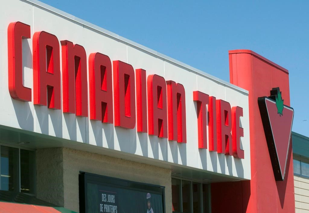 Public health officials in Nova Scotia are warning of a possible COVID-19 exposure at a Canadian Tire in Halifax, along with one other location.