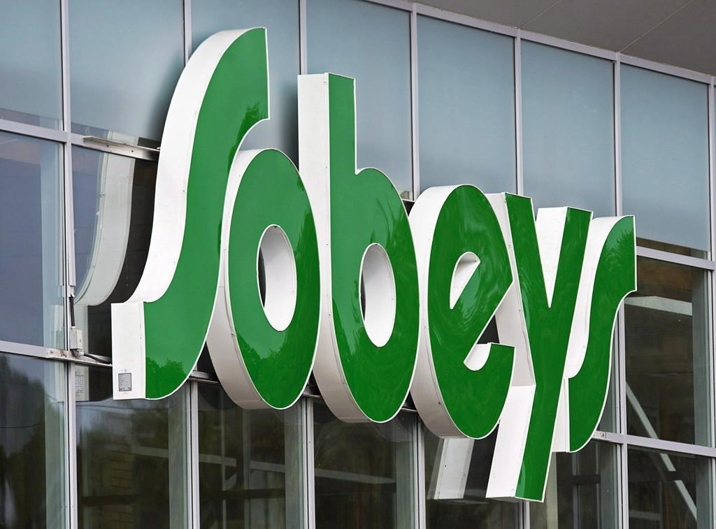 Sobeys' parent company says sales have increased since March 8.