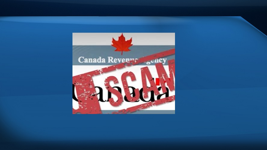 West Parry Sound OPP are reporting new instances of the CRA scam in the area.