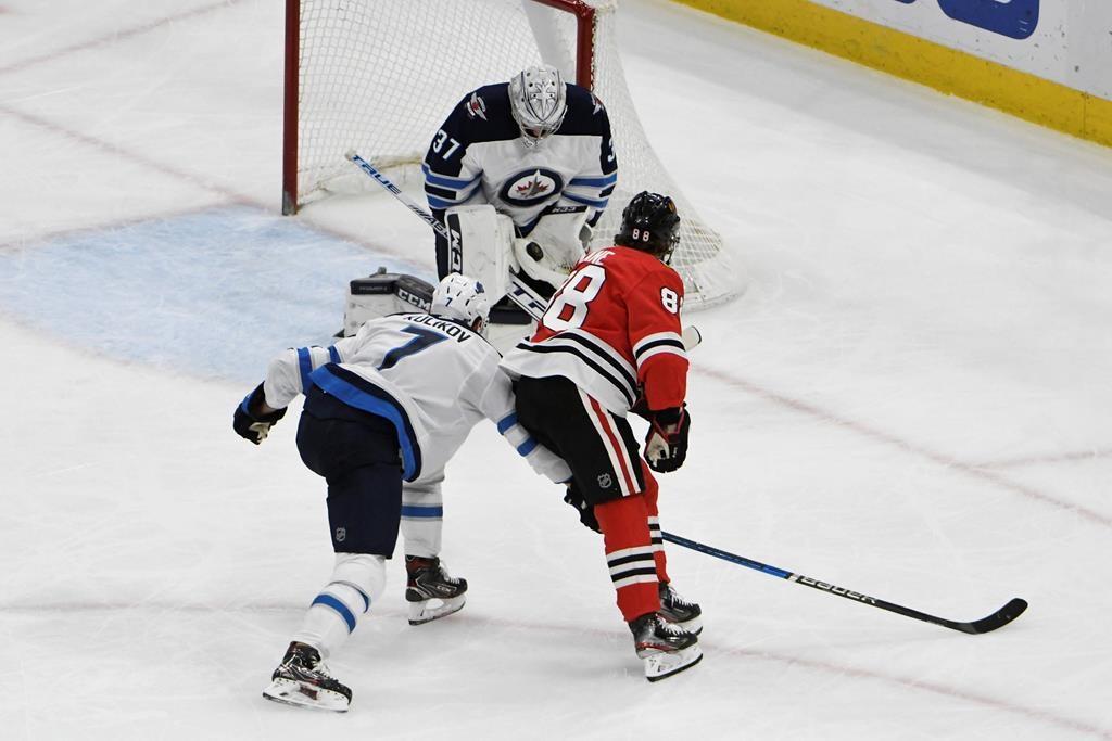 Hextall On Hockey Winnipeg Jets Facing A Harsh Reality Winnipeg Globalnews Ca