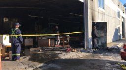 Continue reading: Kelowna business badly damaged in overnight fire