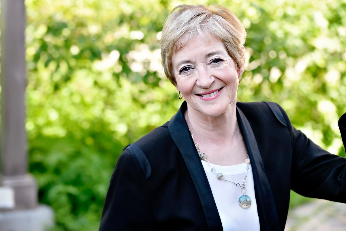Maude Barlow has been appointed chancellor of Brescia University College.