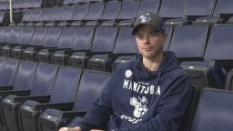 Continue reading: Winnipeg Jets lose goalie Eric Comrie and defenseman Luca Sbisa on waivers