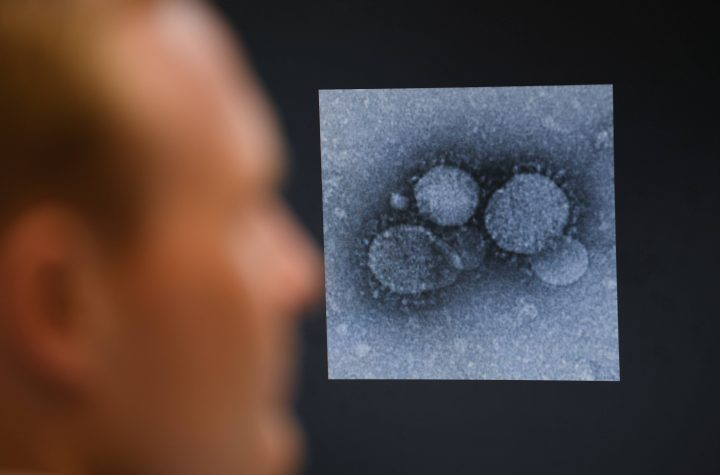 Three people in Quebec are being tested for the Chinese coronavirus, the province's health and social services ministry confirmed the night of Monday, Jan. 27, 2020.