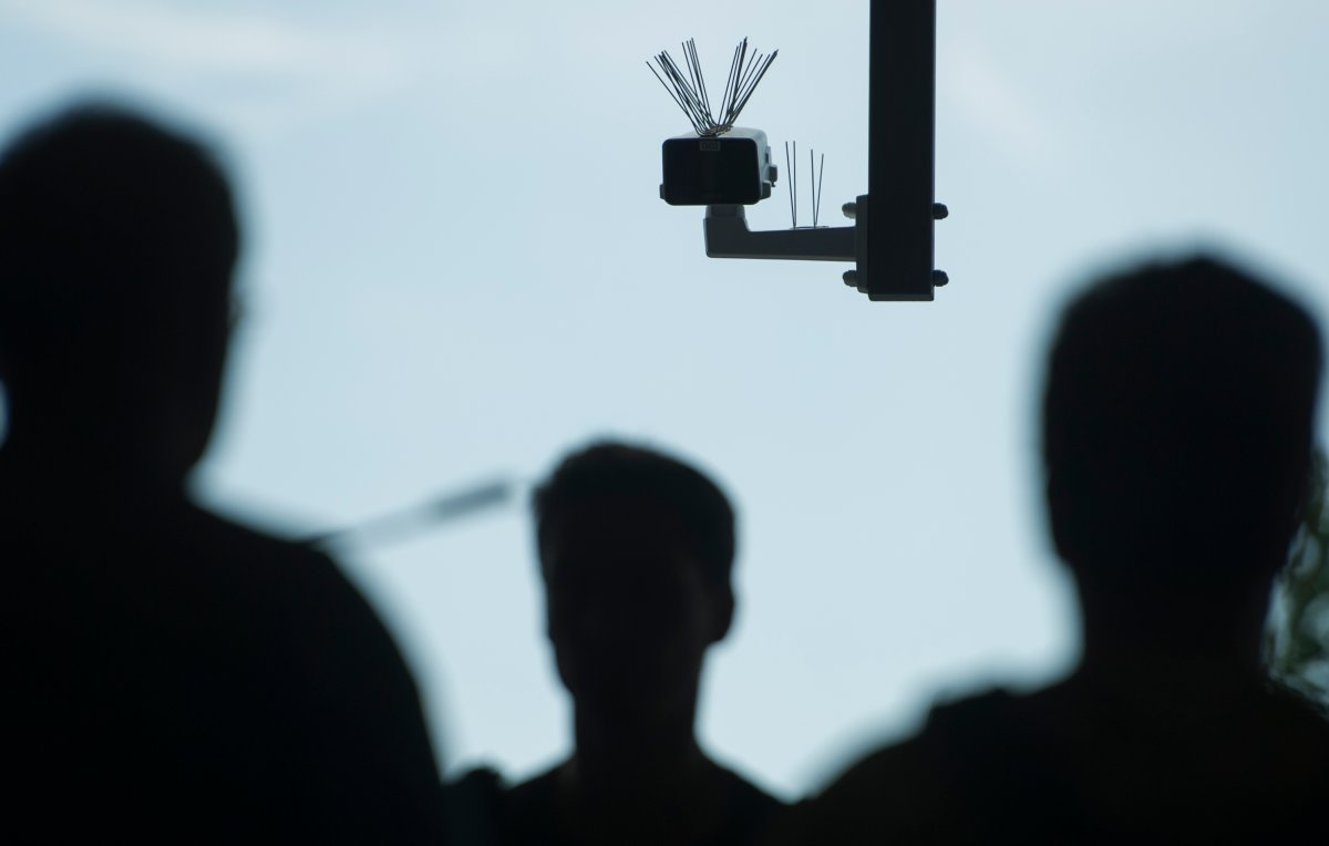 Ontario watchdog would be 'very concerned' about police using tools like Clearview AI - image