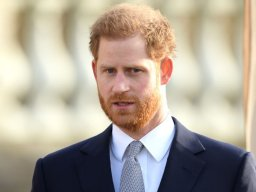 Continue reading: Prince Harry media complaint over 'drugged and tethered' animal photos dismissed