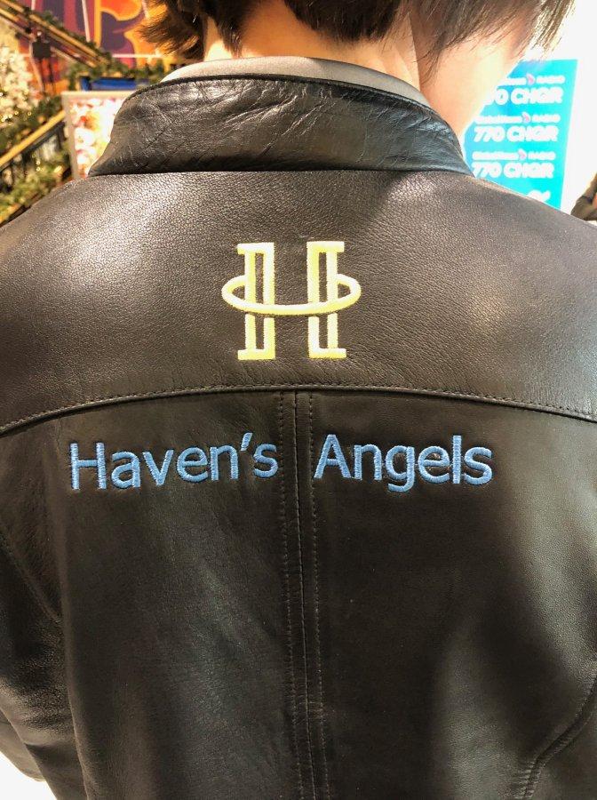 Haven's Angels