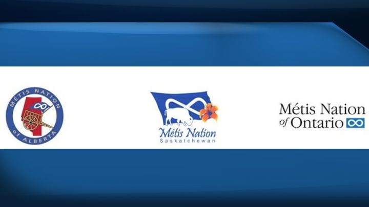 Three provincial Métis nations are asking the federal government to negotiate directly with them on issues of self-government and not through their national representative body.