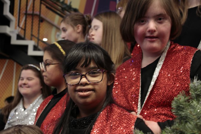 Star Singers Choir
