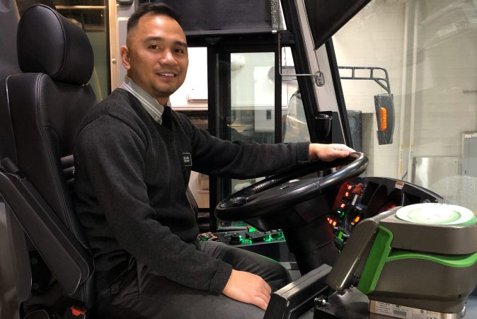 'What if that was my daughter?': GO bus driver helps University of Guelph student being followed - image