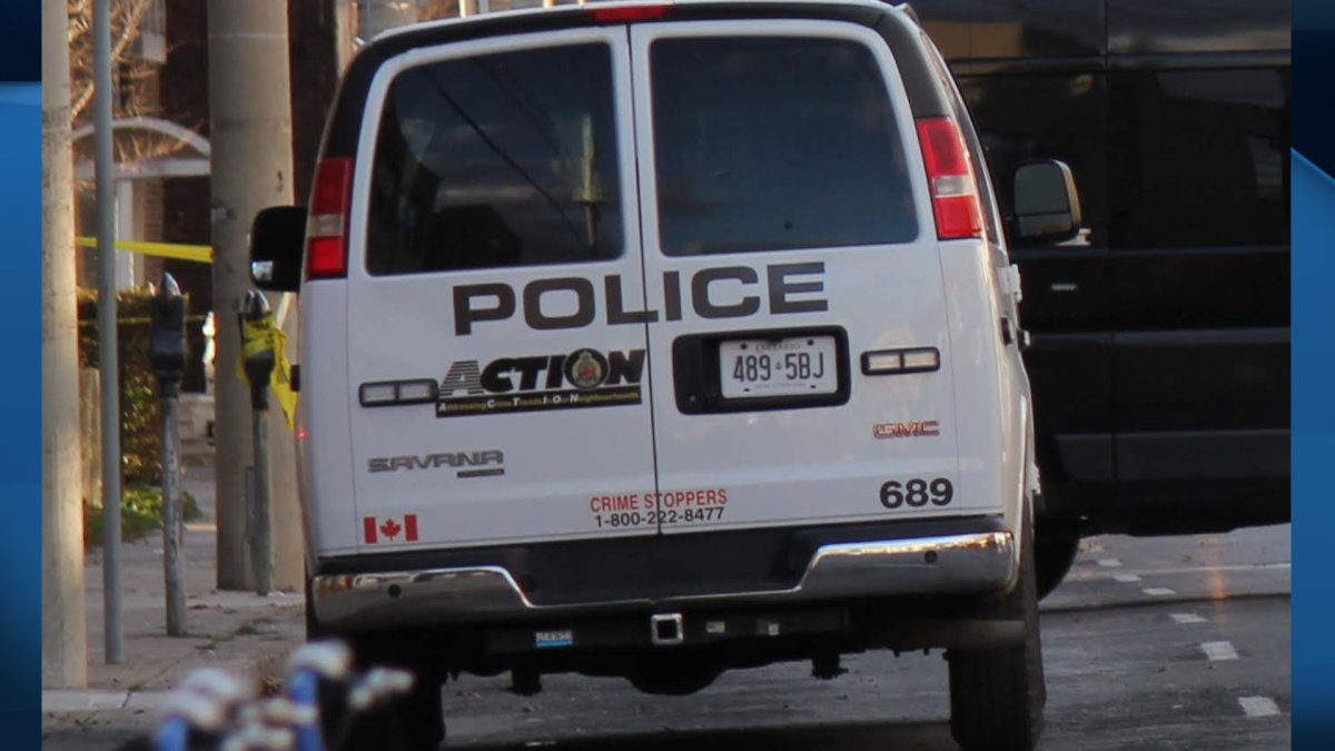 Police investigating after dog shot at East Hamilton residence - image