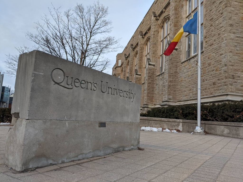 "The principal of Queen's University Patrick Deane posted a statement warning students of an ""insidious social challenge"" in light of the novel coronavirus in China."