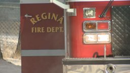 Continue reading: Fire at CMS Metal Products in Regina contained quickly by fire crews
