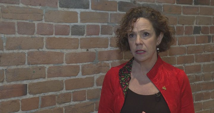Côte-des-Neiges-NDG Mayor Sue Montgomery slapped with 120-day suspension for ethics violations – Montreal   Globalnews.ca