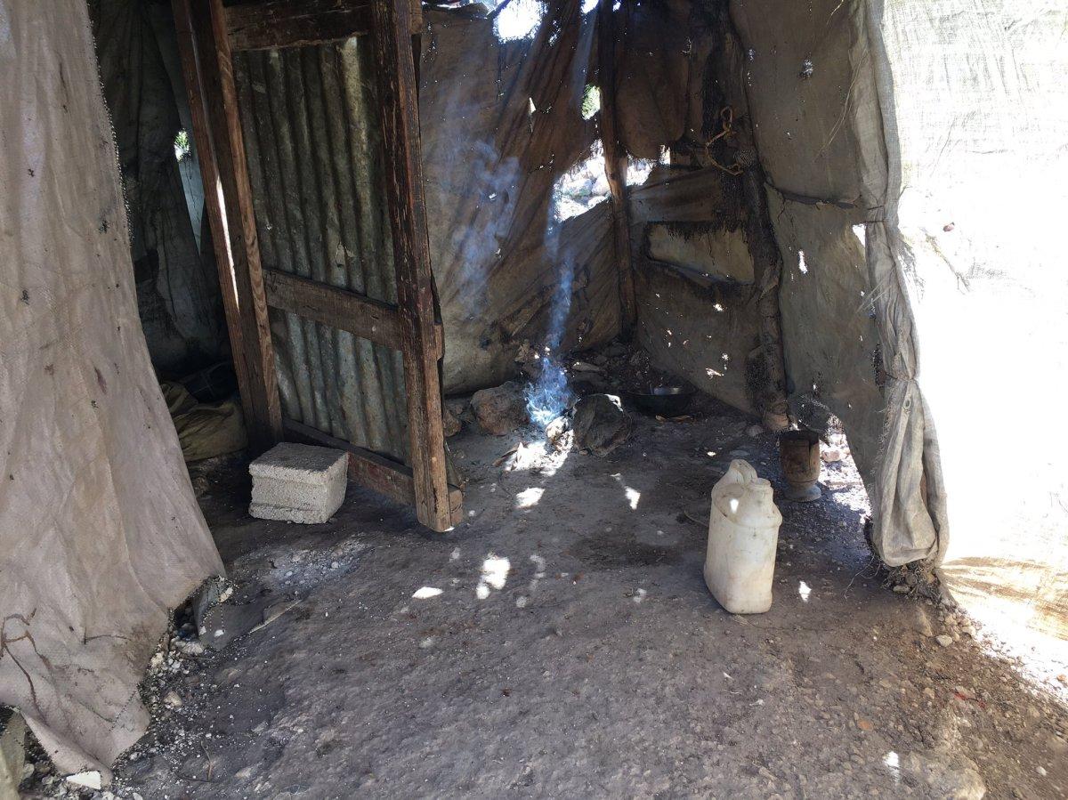 Canaan, Haiti. Jan. 11, 2020. (Valerie Laillet)