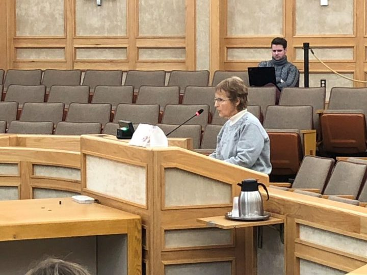 Alliance for Life Saskatoon had its appeal refused by a city committee because they aren't a charity or non-profit group.