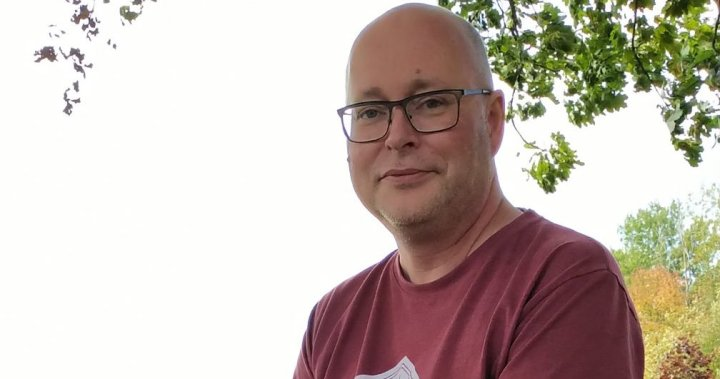Mike Sloan London Advocate Who Shared Terminal Cancer Fight With