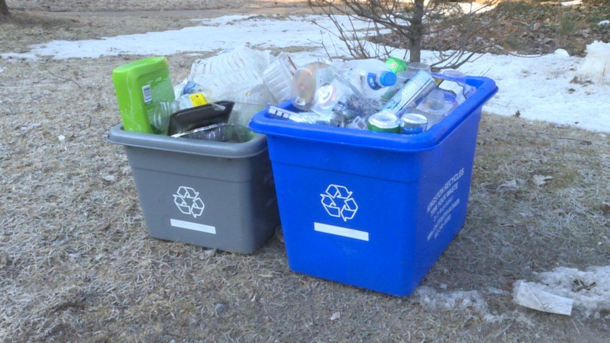 The city of Brockville will be suspending their recycling pickup for two weeks to protect their waste collection workers from COVID-19.