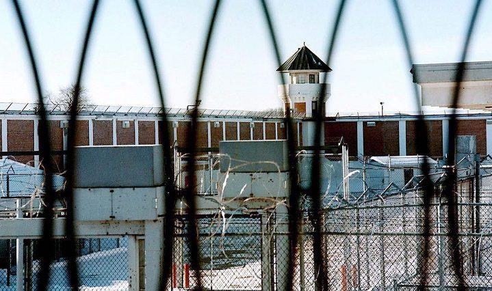The men's maximum security unit of the Saskatchewan Penitentiary in Prince Albert, Sask.