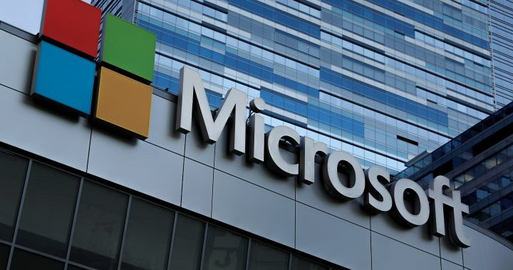 Over 20,000 U.S. organizations breached through Microsoft email flaw: source