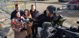 Continue reading: Saskatchewan NDP promise to build Regina General Hospital parkade if elected