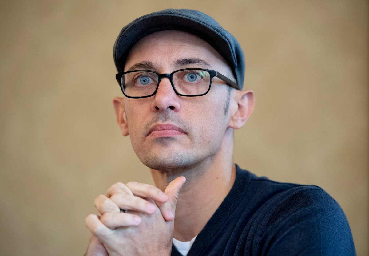 "Shopify CEO Tobias Lutke says entrepreneurship has ""never been more important"" amid the novel coronavirus pandemic."