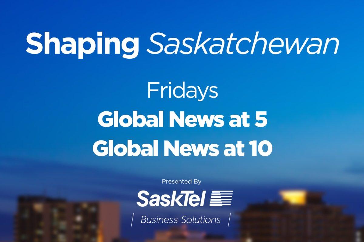 Inspirational leaders Shaping Saskatchewan - image