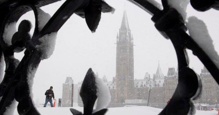 Canada - cover