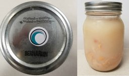 Continue reading: Bottled clams from New Brunswick campsite recalled over possible botulism concerns
