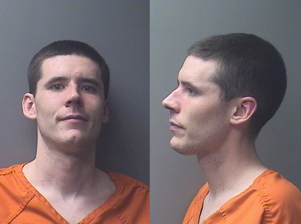 """Bruce Perkins is described as 5'10"""" and weighing approximately 160 pounds. ."""