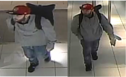 Continue reading: Guelph police looking for suspect in connection to fragrance theft