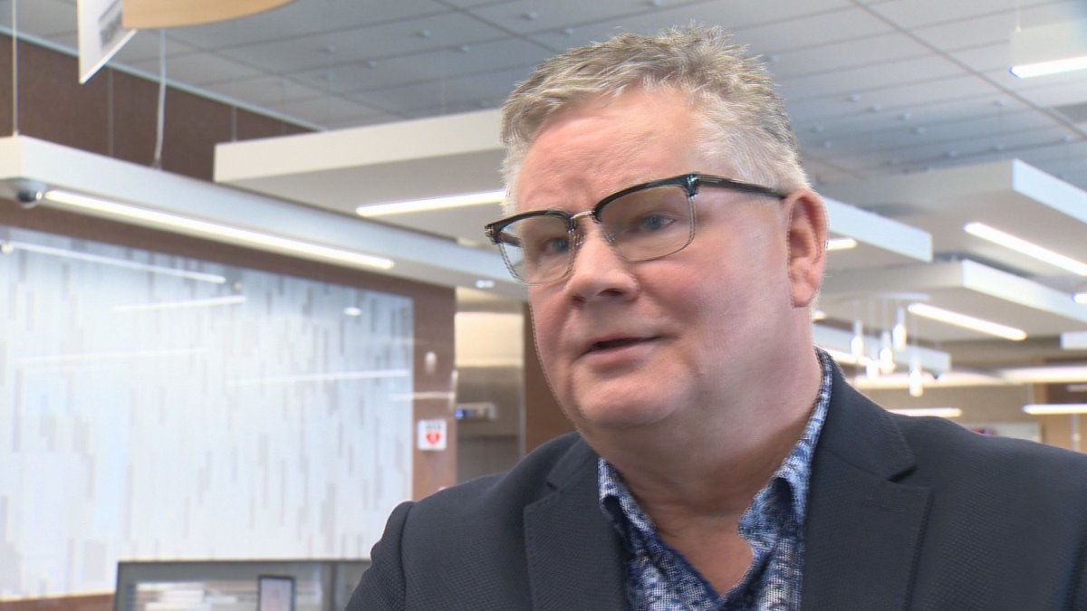 Christ Holden, Regina's city manager, says the building permit and inspection processes are being overhauled following numerous developer complaints.